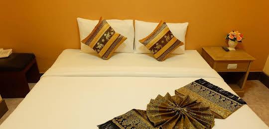 Thai Cozy House