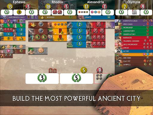 7 Wonders  screenshots 11