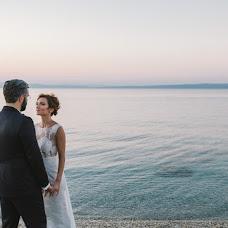 Wedding photographer Maria Mintsidou (MariaMintsidou). Photo of 18.01.2018