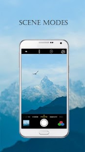 XL Camera - Photo Editor - náhled