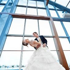 Wedding photographer Mikhail Safin (MikeSafin). Photo of 09.12.2017