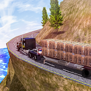 Game Heavy Truck Driver Simulator APK for Windows Phone