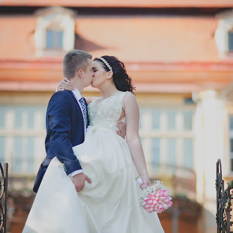 Wedding photographer Kateřina Dupalová (dupalov). Photo of 07.11.2017