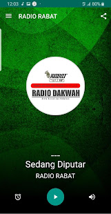 Download RADIO RABAT For PC Windows and Mac apk screenshot 1
