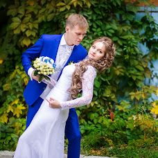 Wedding photographer Svetlana Pronina (proninaFG). Photo of 10.12.2014