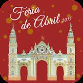 Feria de Abril - Sevilla 2015
