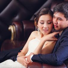 Wedding photographer Pavel Yancen (Yancen). Photo of 04.08.2014