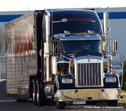 Photo: Kenworth: American Made, World's Best!  ----> www.truck-pics.eu