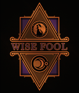 Logo of Miskatonic Wise Fool IPA