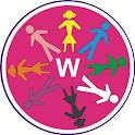 Invitation in Wowapp FREE icon