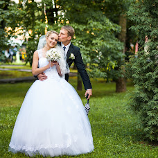 Wedding photographer Aleksey Ivanov (alexeyivanov). Photo of 06.12.2014