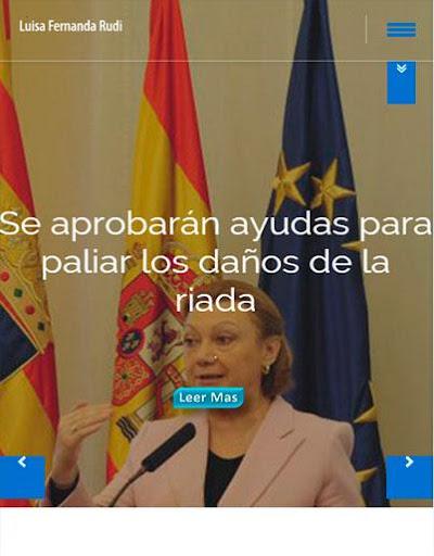 Presidenta RUDI