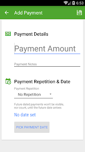 Saving Made Simple - Money App- screenshot thumbnail