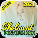 Sholawat Merdu Penyejuk Hati Offline icon