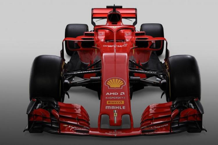 ? Wat een machine! Met deze flitsende bolide wil Ferrari straks gooi doen naar wereldtitel