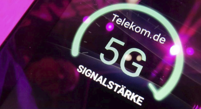 Deutsche Telekom has put a hold on all deals related to 5G networks