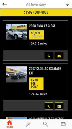 Mega Auto Sales ss3