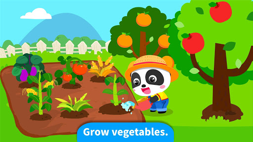 Baby Panda World  screenshots 17
