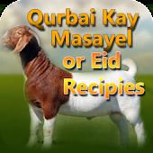 Tải Game Qurbani Masail OR Eid Recipes