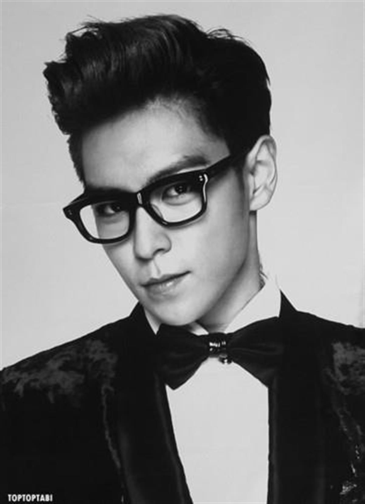 T.O.P glasses