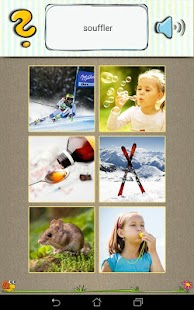 Appli Orthophonie 2 :Exercices- screenshot thumbnail