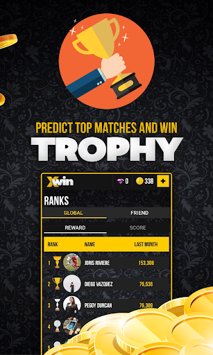 Xwin: Win the Prediction Game modavailable screenshots 3