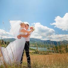 Wedding photographer Maksim Voznyak (love). Photo of 07.09.2016