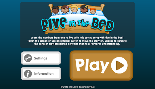 Five in the Bed- screenshot thumbnail