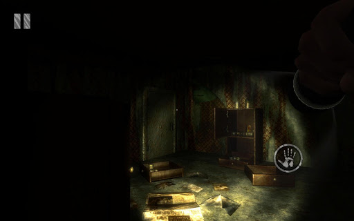 The House HD Juegos para Android screenshot