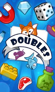 Doubles - náhled