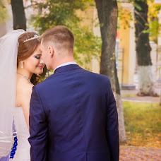 Wedding photographer Anna Emelyanova (AnnaEmelyanova). Photo of 24.10.2015