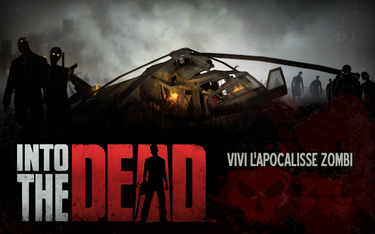 Into the Dead Mod v1.8.2 APK