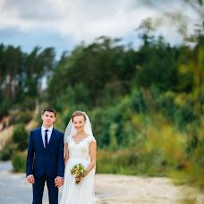 Wedding photographer Aleksey Isaev (Alli). Photo of 02.10.2017