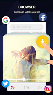 Video Downloader 2019 HD – Download & Repost Apk Download For Android 4