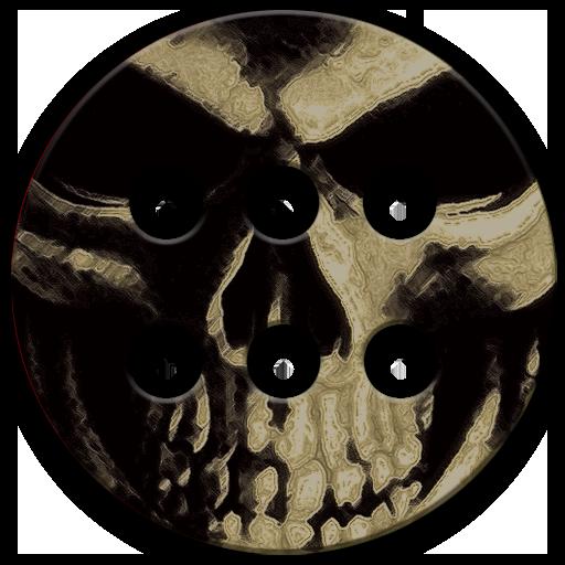 Skull Theme
