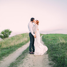 Wedding photographer Lyudmila Kryzhanovskaya (LadyLu4). Photo of 28.06.2017