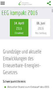 ICG - Innovation Congress GmbH- screenshot thumbnail