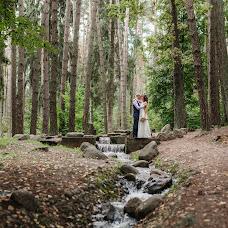 Wedding photographer Svetlana Sennikova (sennikova). Photo of 08.11.2017