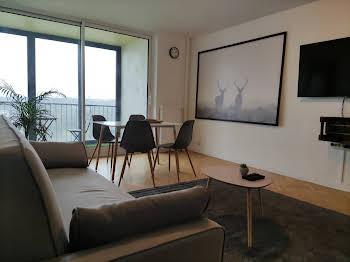 Appartement 6 pièces 99,79 m2