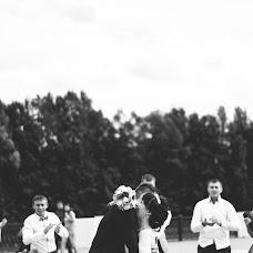 Wedding photographer Anton Merkulov (antonmerkulov). Photo of 19.09.2014