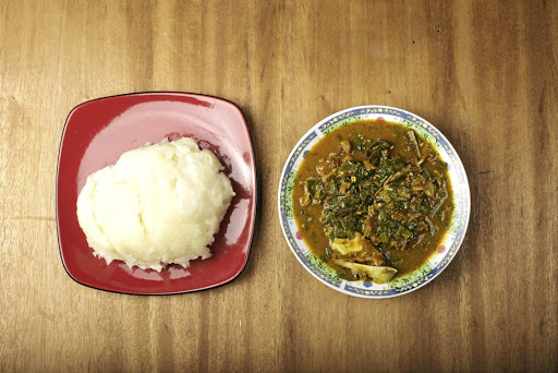Book review hearty and hilarious taste of nigerian life dishing up yemisi aribisala argues that african food should not have to conform to western forumfinder Images