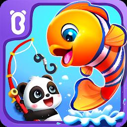 面白いと評判のゲーム リトルパンダ 釣り Androidゲームズ