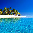 Beach New Tab Page HD Wallpapers