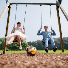 Wedding photographer Annelies Gailliaert (annelies). Photo of 14.06.2016