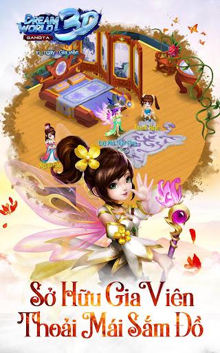 DreamWorld 3D for PC
