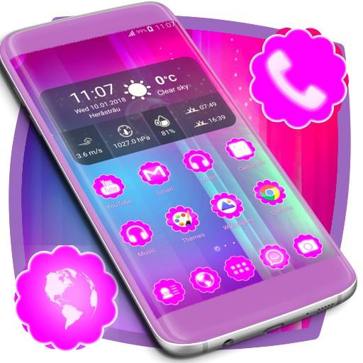 Free Pink Icons