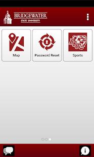 BSU Mobile- screenshot thumbnail
