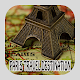 Paris Travel Destination Guide APK