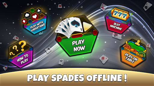 Spades Offline 5.3 androidappsheaven.com 8