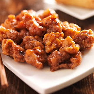Pf Changs Sesame Chicken Recipes.